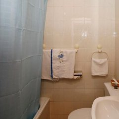 Отель Hostal San Isidro Мадрид ванная