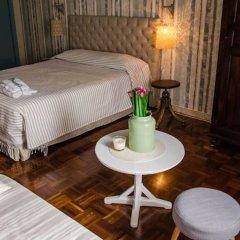 Отель Guelio al Massimo Suites&Breakfast Италия, Палермо - отзывы, цены и фото номеров - забронировать отель Guelio al Massimo Suites&Breakfast онлайн комната для гостей