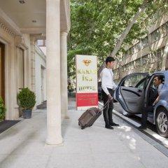 Отель Karat Inn Азербайджан, Баку - отзывы, цены и фото номеров - забронировать отель Karat Inn онлайн городской автобус
