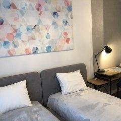 Отель Like at Home Warsaw Польша, Варшава - отзывы, цены и фото номеров - забронировать отель Like at Home Warsaw онлайн комната для гостей