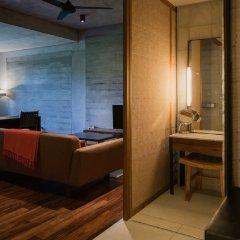 Отель Bisma Eight Ubud сауна