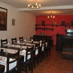Отель Dar El Kasbah Марокко, Танжер - отзывы, цены и фото номеров - забронировать отель Dar El Kasbah онлайн питание фото 2