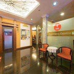 Отель OYO 126 Rae Hotel Малайзия, Куала-Лумпур - отзывы, цены и фото номеров - забронировать отель OYO 126 Rae Hotel онлайн интерьер отеля фото 2