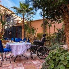 Отель Dar Daif Марокко, Уарзазат - отзывы, цены и фото номеров - забронировать отель Dar Daif онлайн питание