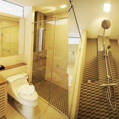Отель Baan K Residence Managed By Bliston Бангкок ванная