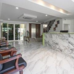 Отель Royale 8 Ville Бангкок интерьер отеля фото 3