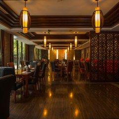 Отель Landison Longjing Resort питание фото 2