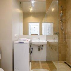 Апартаменты P&O Apartments Kolejowa ванная