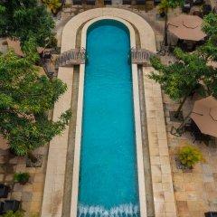 Отель Radisson Hotel, Lagos Ikeja Нигерия, Лагос - отзывы, цены и фото номеров - забронировать отель Radisson Hotel, Lagos Ikeja онлайн спортивное сооружение