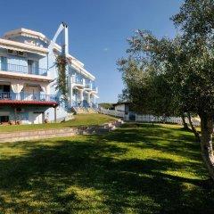 Отель Aiolis Studios Ситония фото 2