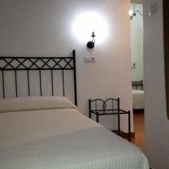 Отель Hostal Atenas комната для гостей