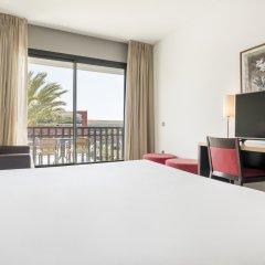Отель ILUNION Calas De Conil Испания, Кониль-де-ла-Фронтера - отзывы, цены и фото номеров - забронировать отель ILUNION Calas De Conil онлайн фото 11