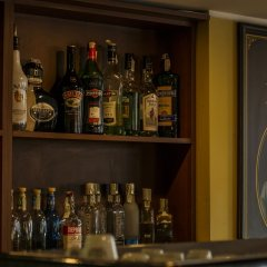 Hotel Cisar гостиничный бар