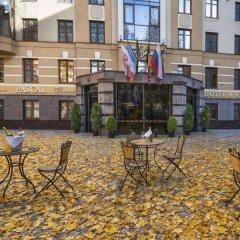 Аглая Кортъярд Отель фото 4