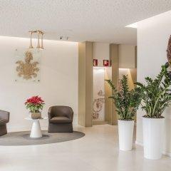 Hotel Lleó интерьер отеля фото 3