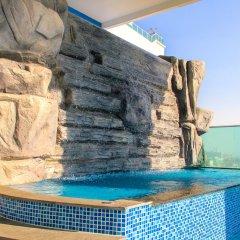 Отель Cosy Beach View Condominium Official Паттайя детские мероприятия