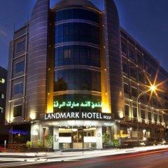Отель Landmark Riqqa Дубай фото 10