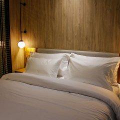 Отель Craftsman Bangkok комната для гостей