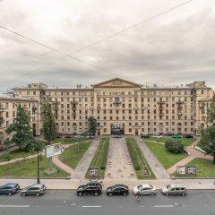 Гостиница Royal suites in the city center парковка