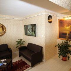 Selimiye Hotel интерьер отеля