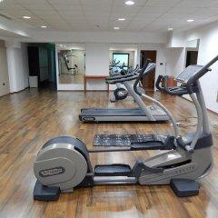 International Hotel фитнесс-зал фото 2