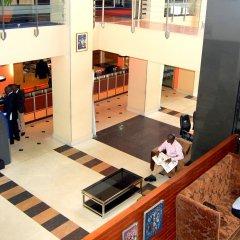 Отель Golden Tulip Port Harcourt спа