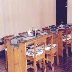 Отель Dev Guest House Непал, Лалитпур - отзывы, цены и фото номеров - забронировать отель Dev Guest House онлайн питание фото 2