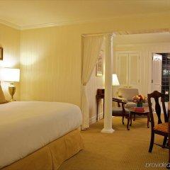 Fitzpatrick Grand Central Hotel комната для гостей