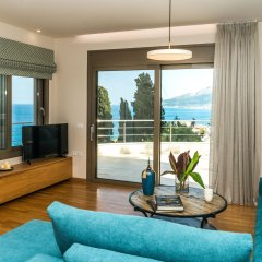 Отель Anassa's Residence Греция, Закинф - отзывы, цены и фото номеров - забронировать отель Anassa's Residence онлайн комната для гостей фото 2