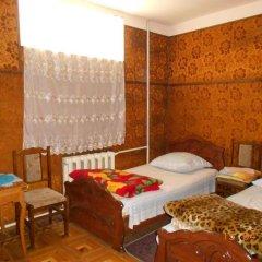 Отель Магнит комната для гостей фото 5