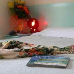 Hotel Del Golfo Проччио в номере фото 2