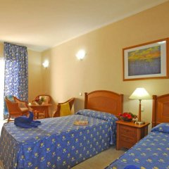 Отель Villas Monte Solana комната для гостей фото 5
