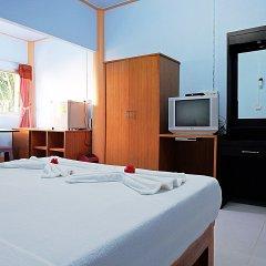 Отель Peace Lanta Mansion Ланта удобства в номере фото 2