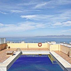 Отель MLL Caribbean Bay бассейн