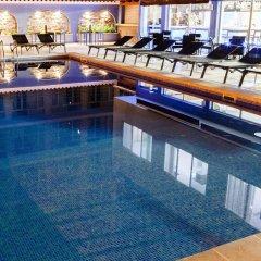 Hotel Torre Azul & Spa - Adults Only бассейн фото 3