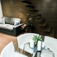 Апартаменты Dfive Apartments - Sziv Будапешт спа