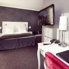 Отель Clarion Collection Hotel Savoy Норвегия, Осло - отзывы, цены и фото номеров - забронировать отель Clarion Collection Hotel Savoy онлайн комната для гостей фото 2