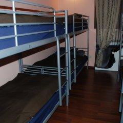 Hostel Moscow 444 фитнесс-зал