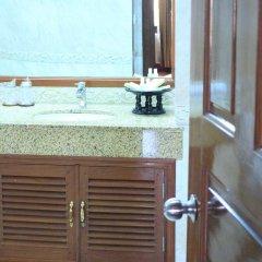 City Angkor Hotel ванная