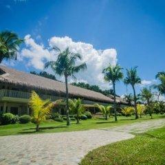 Отель Bohol Beach Club Resort парковка