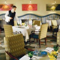 Fairmont Royal York Hotel питание