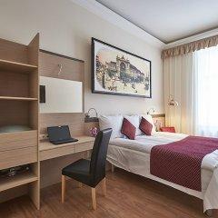 Отель Lion Premium Hotel Венгрия, Будапешт - отзывы, цены и фото номеров - забронировать отель Lion Premium Hotel онлайн комната для гостей