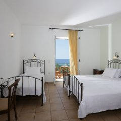 Brazzera Hotel комната для гостей фото 4