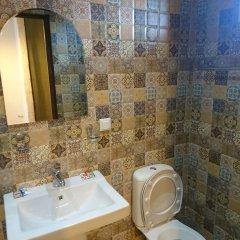 Lavash Hotel ванная