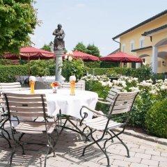 Отель Kandler Германия, Обердинг - отзывы, цены и фото номеров - забронировать отель Kandler онлайн питание фото 3