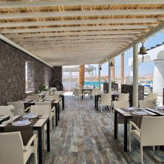 Отель Barceló Castillo Beach Resort питание