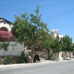 Hill View Restaurant & Apartments in Pissouri, Cyprus from 109$, photos, reviews - zenhotels.com photo 15