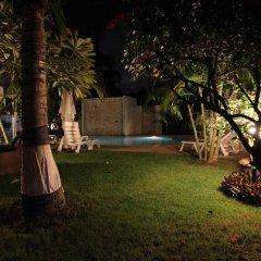 Отель Babylon Pool Villas фото 16