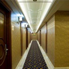 Askoc Hotel интерьер отеля