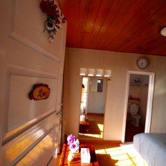 Отель Sol House Dalat Homestay Далат спа